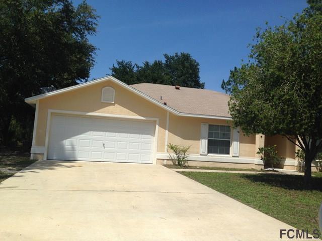 11 Pinell Lane, Palm Coast, FL 32164