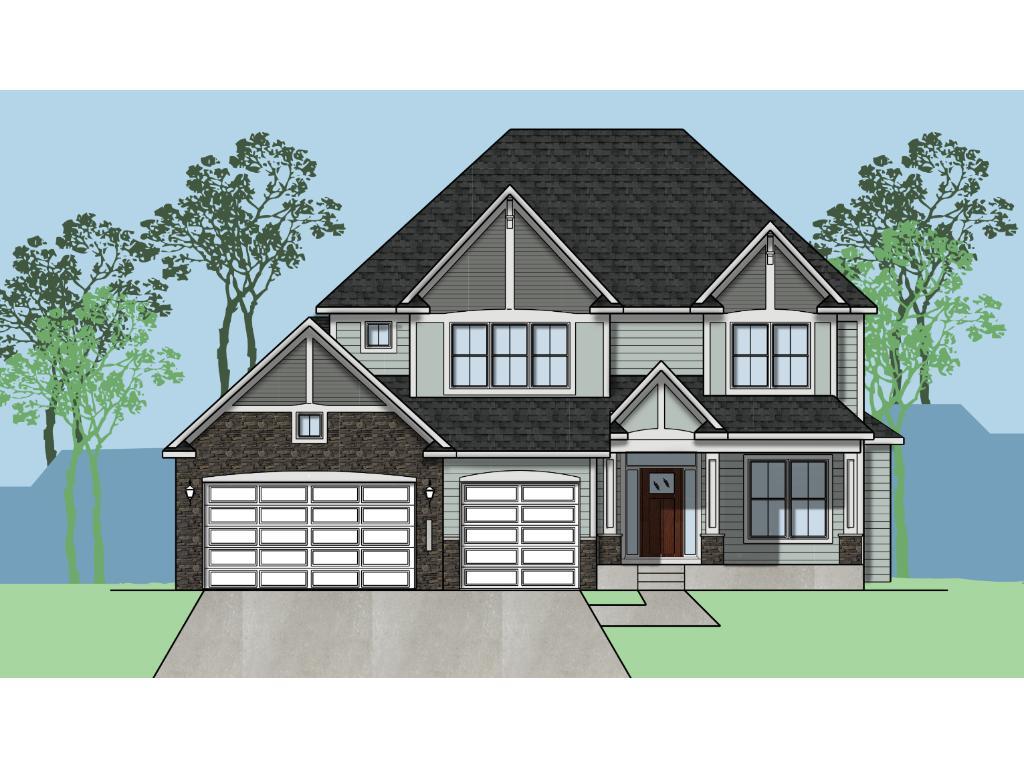 12829 Lake Vista Lane, Champlin, MN 55316