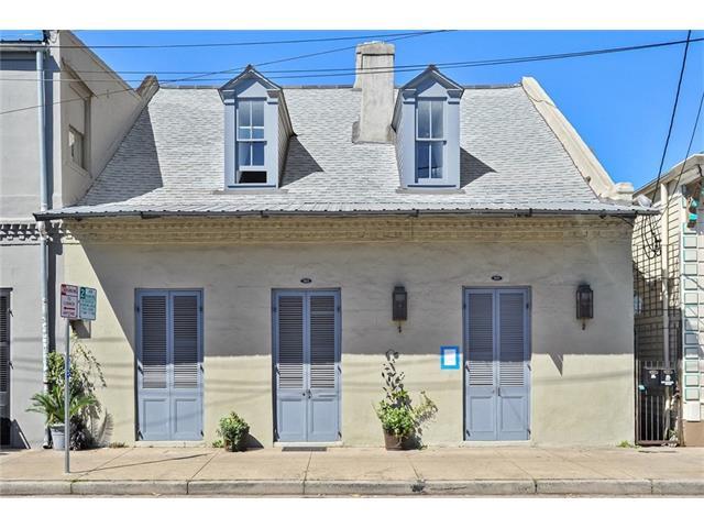 1907 ROYAL Street upper, New Orleans, LA 70116