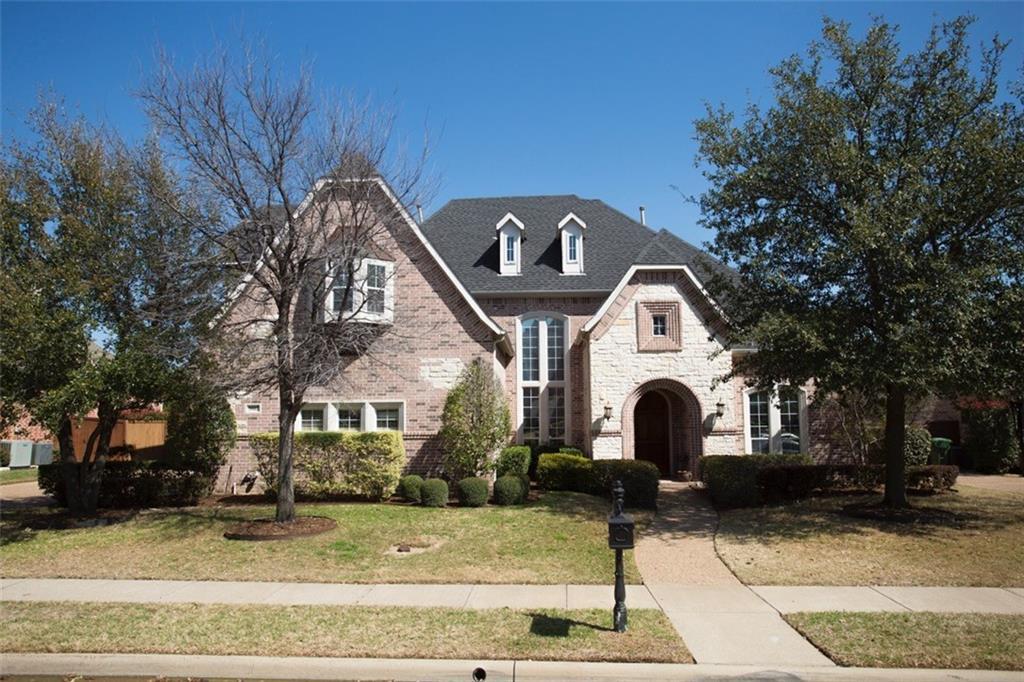 5012 Balmoral Lane, Flower Mound, TX 75028
