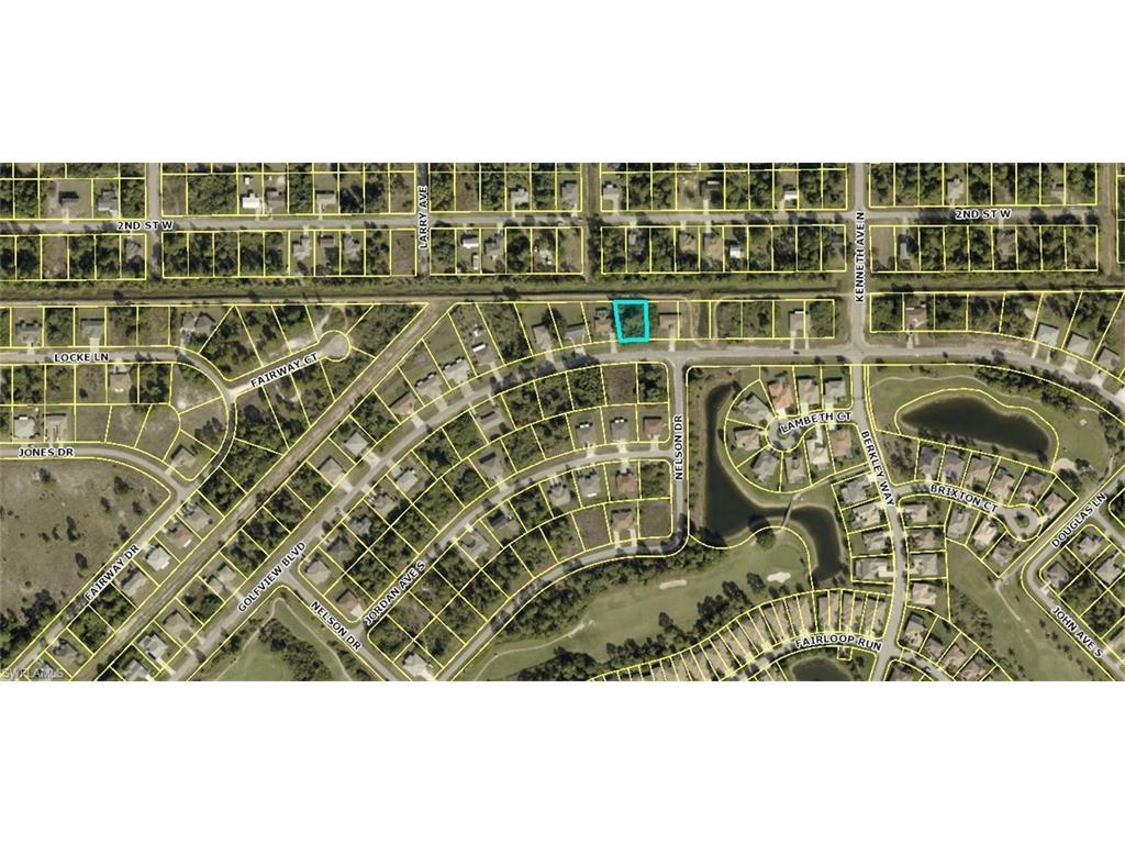 4770 Golfview BLVD, LEHIGH ACRES, FL 33973