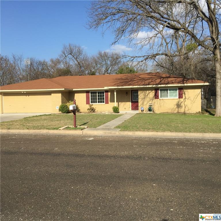 1005 Terra Alta, Belton, TX 76513