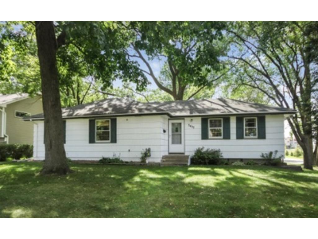 5437 Virginia Avenue N, New Hope, MN 55428