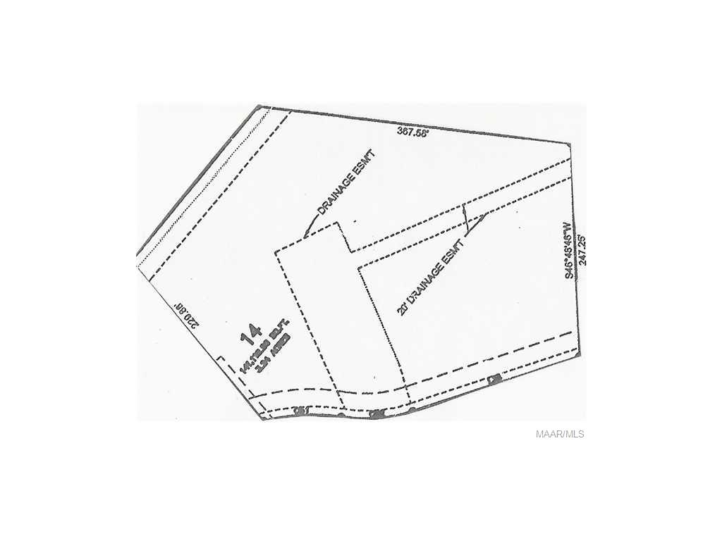 14 SPRUCE KNOLL Lane, Elmore, AL 36025
