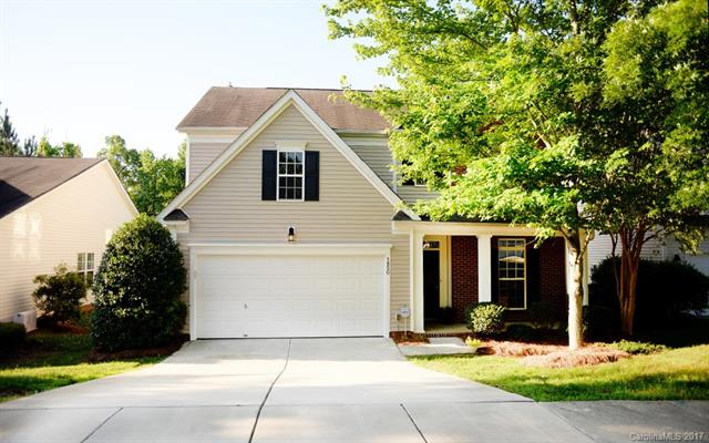1850 Wilburn Park Lane, Charlotte, NC 28269