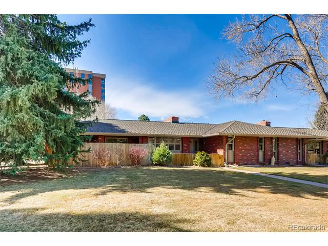 3415 S Race Street, Englewood, CO 80113