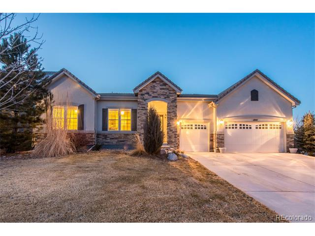 11807 W Yale Place, Lakewood, CO 80228