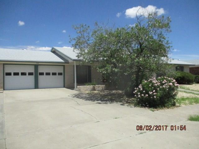 9009 Mcfall Drive, El Paso, TX 79925