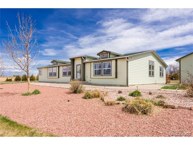 4206 County Road 43, Hudson, CO 80642