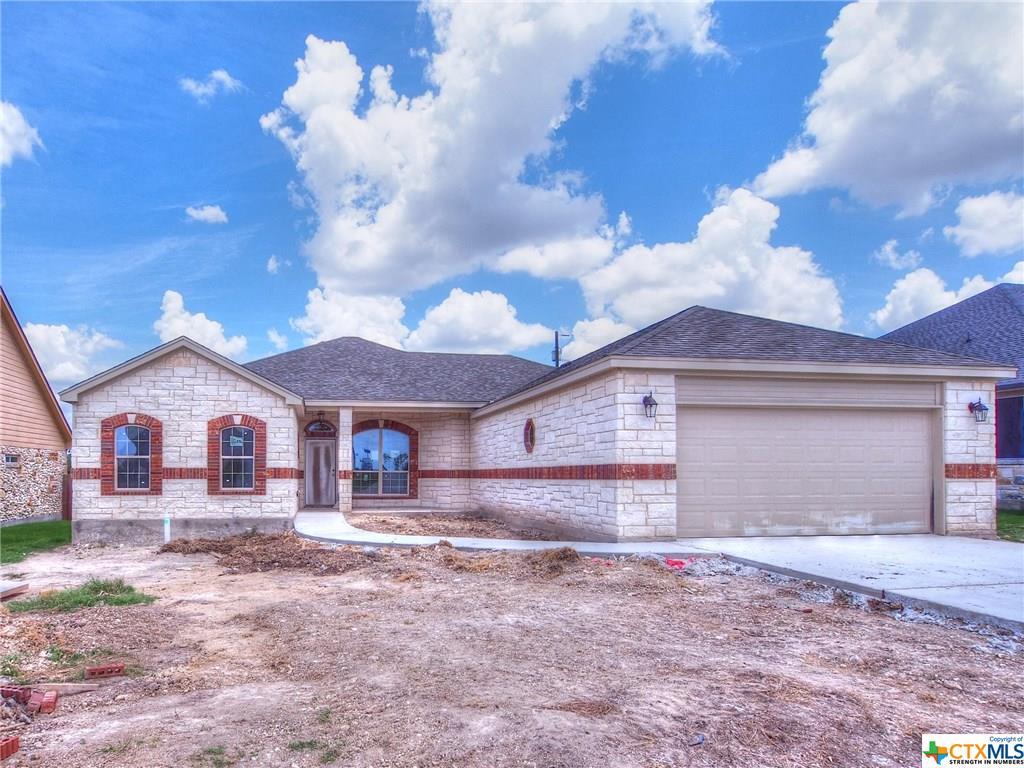 112 Magan Lane, Jarrell, TX 76537