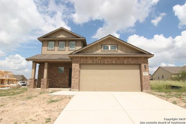 10226 Midsummer Meadow, Converse, TX 78109