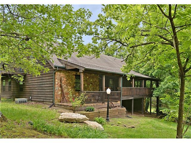 6852 Timberline, House Springs, MO 63051