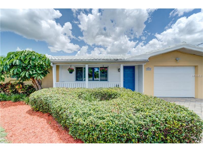 2513 GULF BOULEVARD, BELLEAIR BEACH, FL 33786