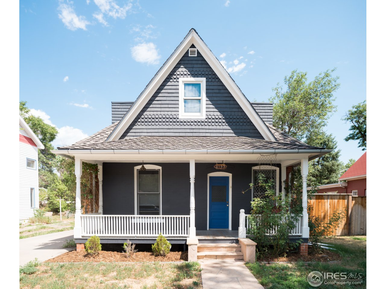2153 Grove Cir, Boulder, CO 80302