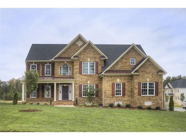 11301 Grey Oaks Estates Way, Glen Allen, VA 23059