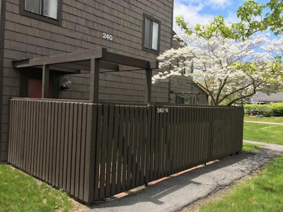 240 WILDFLOWER DR. #4, Ithaca, NY 14850