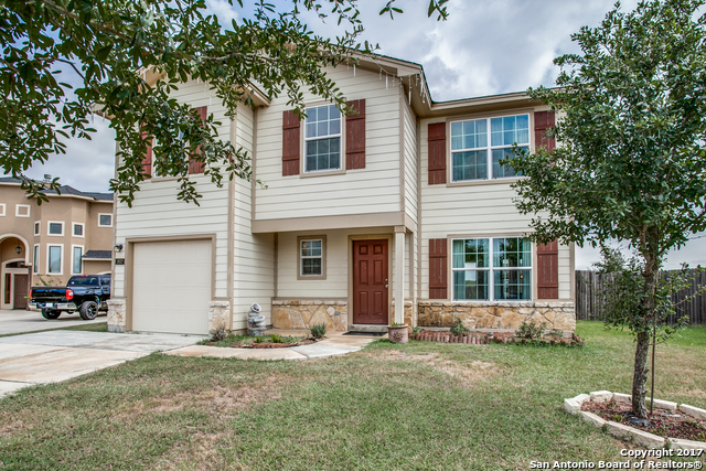 807 Three Wood Way, San Antonio, TX 78221