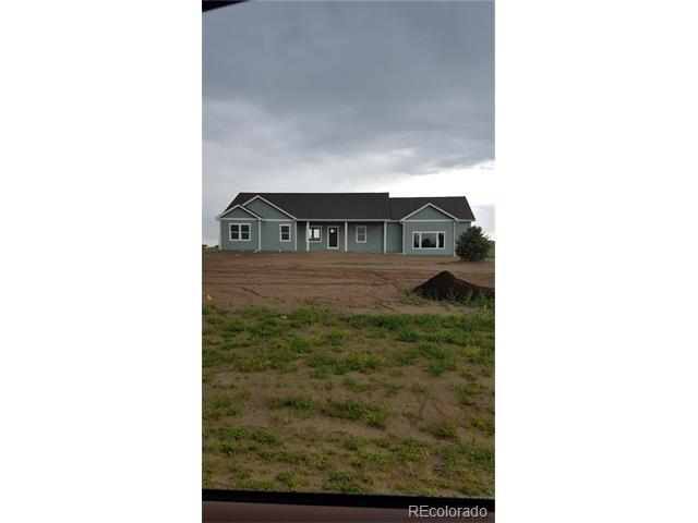 154 W 6th Place, Byers, CO 80103