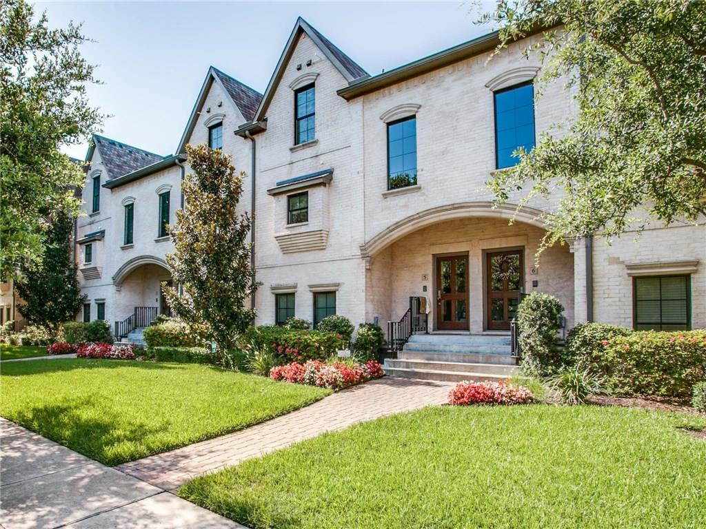 4153 Hyer Street 8, University Park, TX 75205