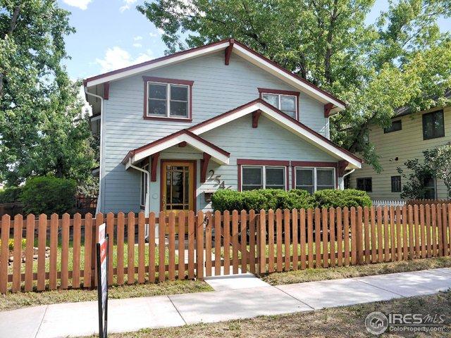 2546 Pine St, Boulder, CO 80302