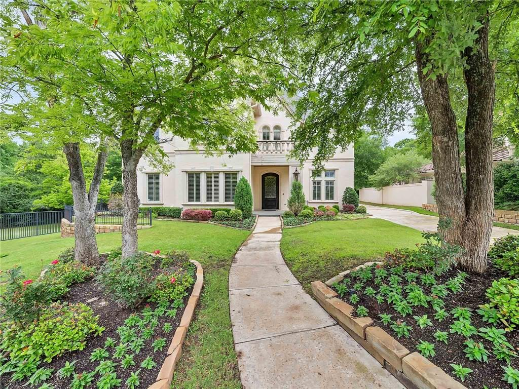 1501 Rivercrest Court, Fort Worth, TX 76107
