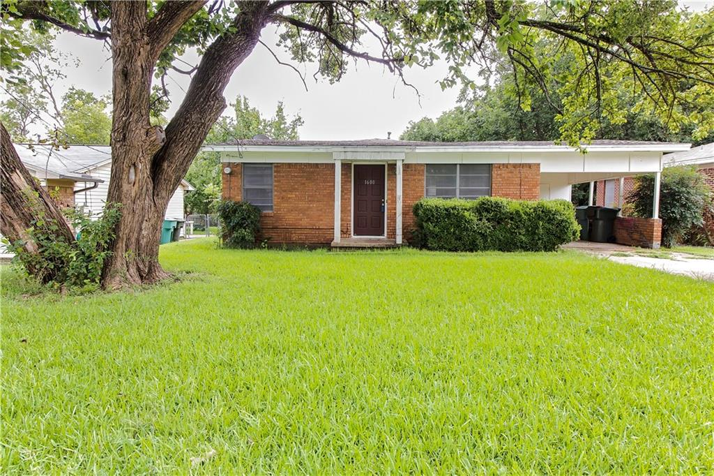 1600 E Magnolia Street, Sherman, TX 75090