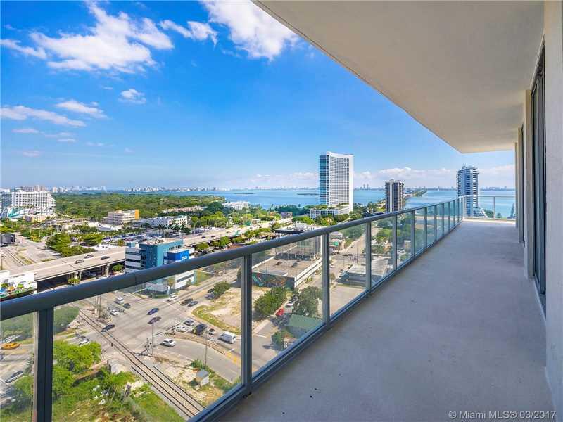 3470 E Coast Ave H1701, Miami, FL 33137