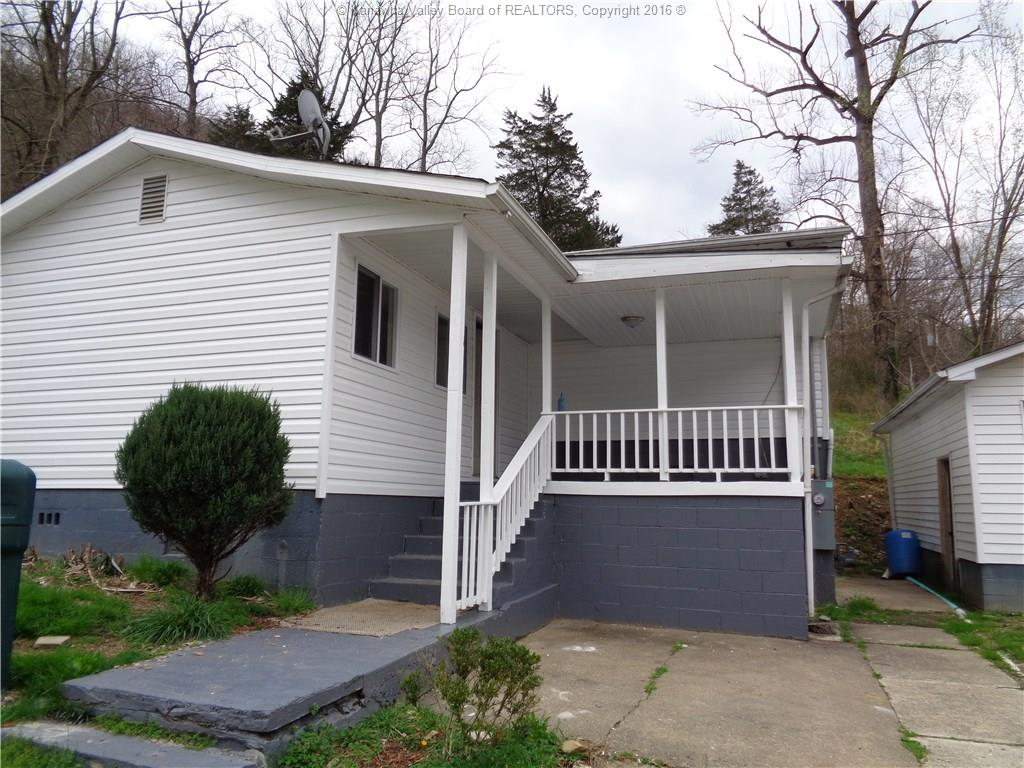 96 Spruce Hill Drive, Charleston, WV 25306