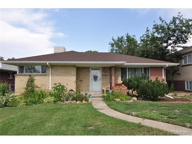 3360 Glencoe Street, Denver, CO 80207