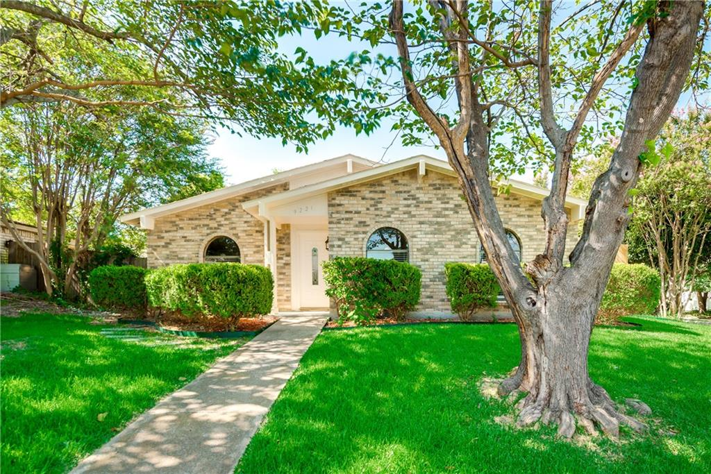 9221 Fairmont Circle, Rowlett, TX 75088