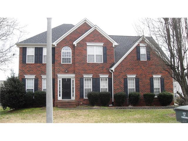 510 Roxanne Court, Concord, NC 28027