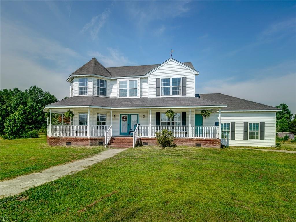 159 COLLINS RD, Suffolk, VA 23438