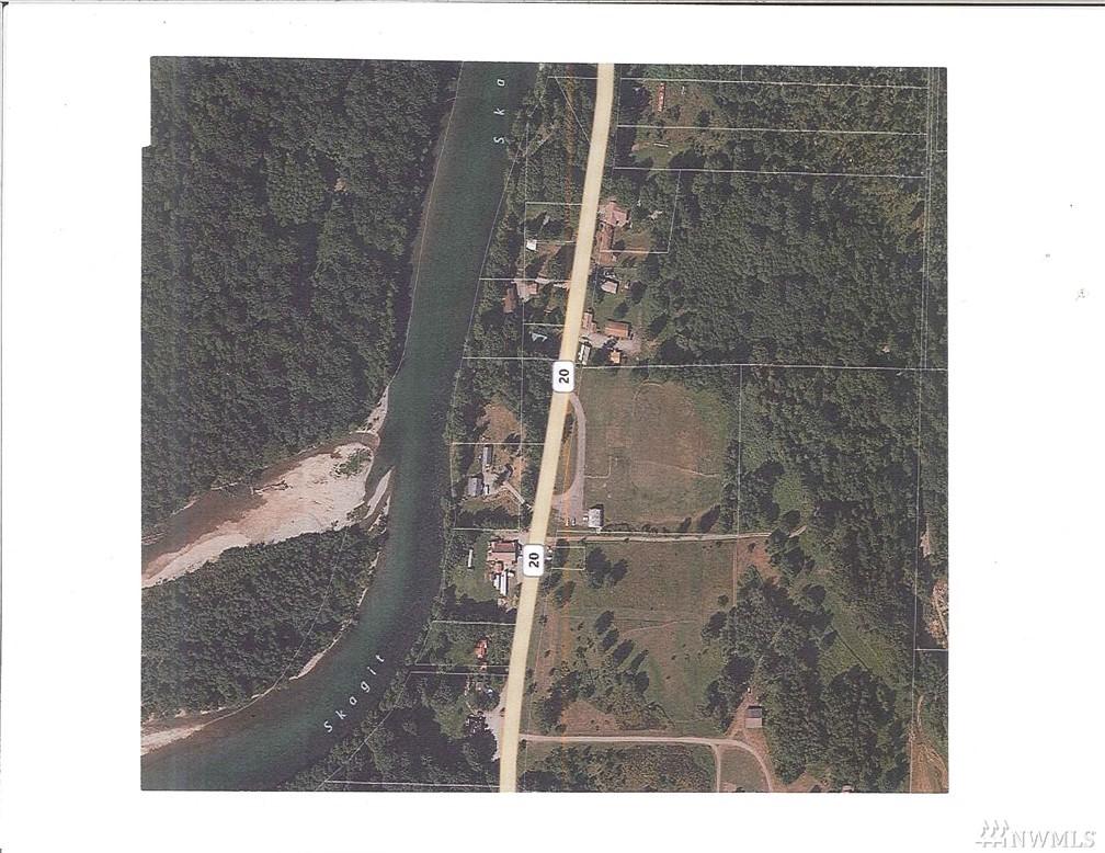 State Route 20, Marblemount, WA 98267
