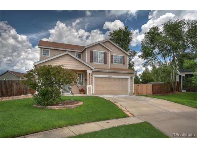 5253 Mountain Air Circle, Colorado Springs, CO 80916