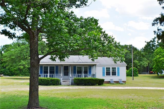 7926 Old Jefferson Highway, Kershaw, SC 29067