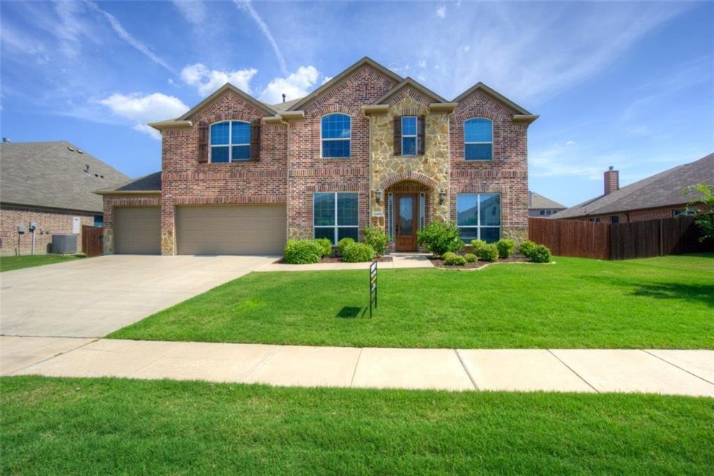 2260 Gulfstream Drive, Little Elm, TX 75068