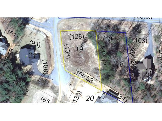 Beautiful .51 acre lot located in Solomons Cove. Natural setting with common area stream. City Water/Utilities available. Expired 3 bdrm Septic permit. Convenient location - Close to Downtown Historic Hendersonville.