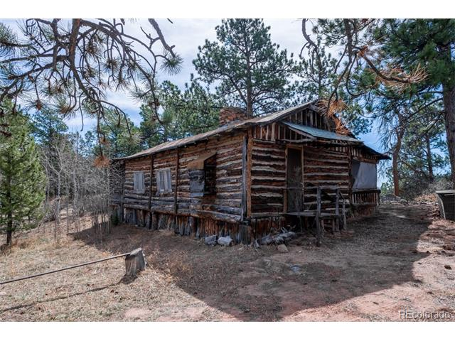 00 Mountain Property, Pine, CO 80470