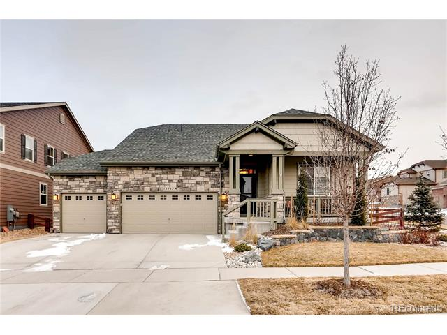 12962 Norway Maple Street, Parker, CO 80134