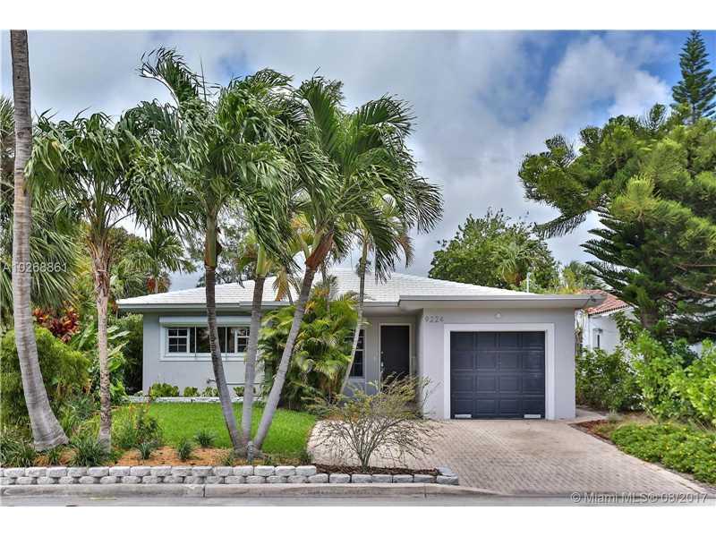 9224 Byron Ave, Surfside, FL 33154