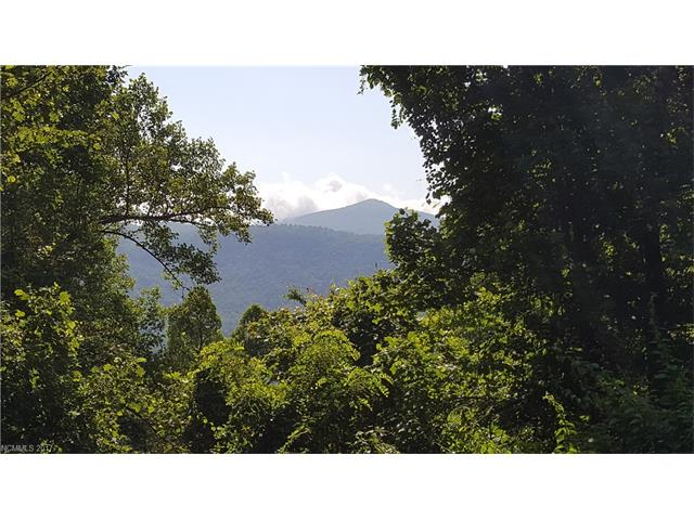 Two great lots with views being sold together in the beautiful NC mountains.  Come build your dream home here! Close to Lake Lure, Asheville, and Hendersonville. Has an old road in place onto the property that is grown up at the entrance (off of Tumblestone at sign) but is easily walked. Price is for both lots. Lot 17 is .6 ac, PIN #0614755405 and Lot 21 is 1.19 ac, Pin #0614755665. Front of lots have paved road, back of lots have a gravel road. In area of nice homes.