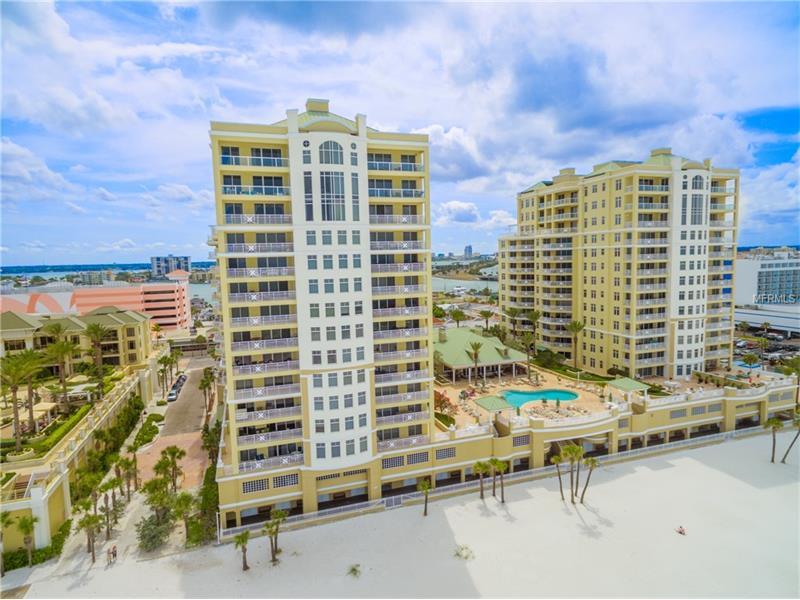 11 SAN MARCO STREET 1004, CLEARWATER BEACH, FL 33767