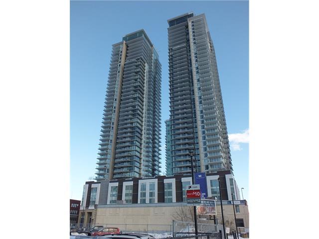 1122 3 Street SE 1608, Calgary, AB T2G 0E7