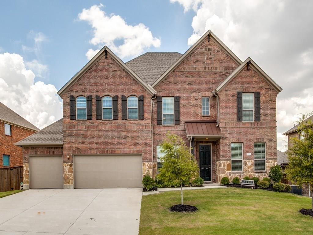 3723 Rock House Road, Sachse, TX 75048