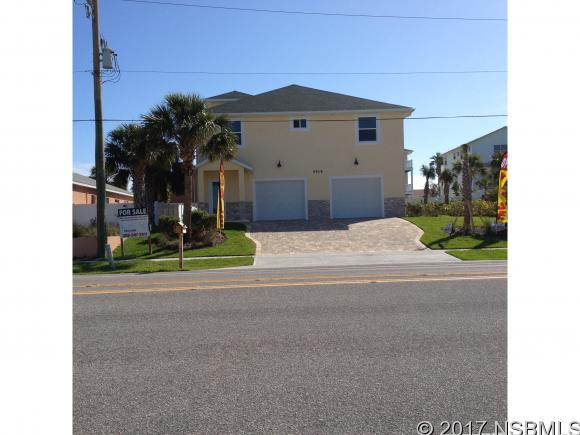 4515 Atlantic Ave, New Smyrna Beach, FL 32169