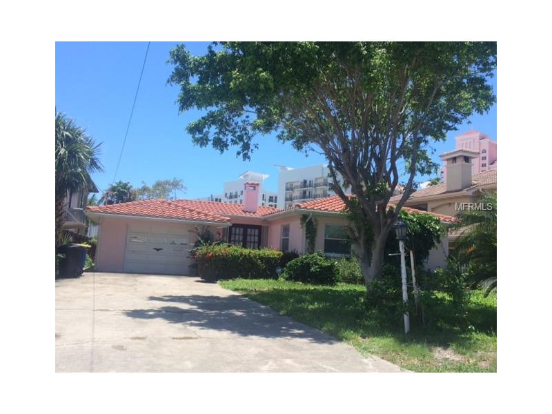 115 DEVON DRIVE, CLEARWATER BEACH, FL 33767