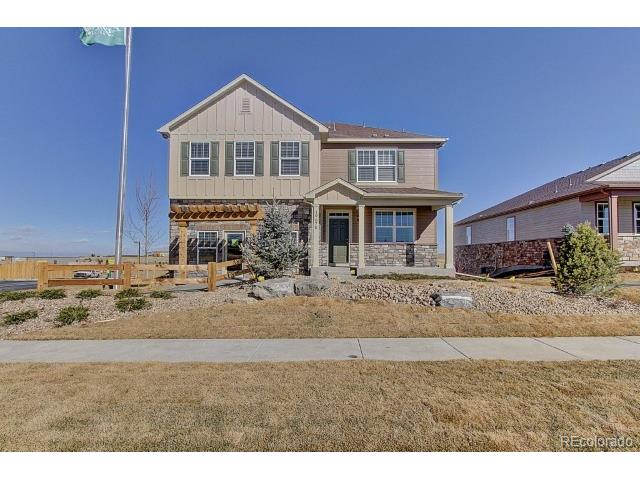 6497 N Flanders Court, Aurora, CO 80019
