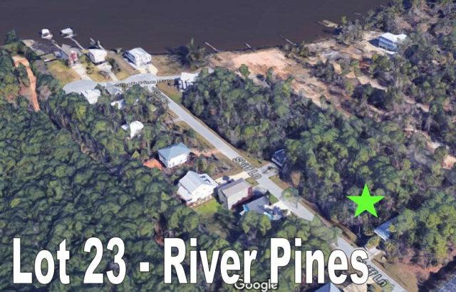 Skiff Ln, Gulf Shores, AL 36542