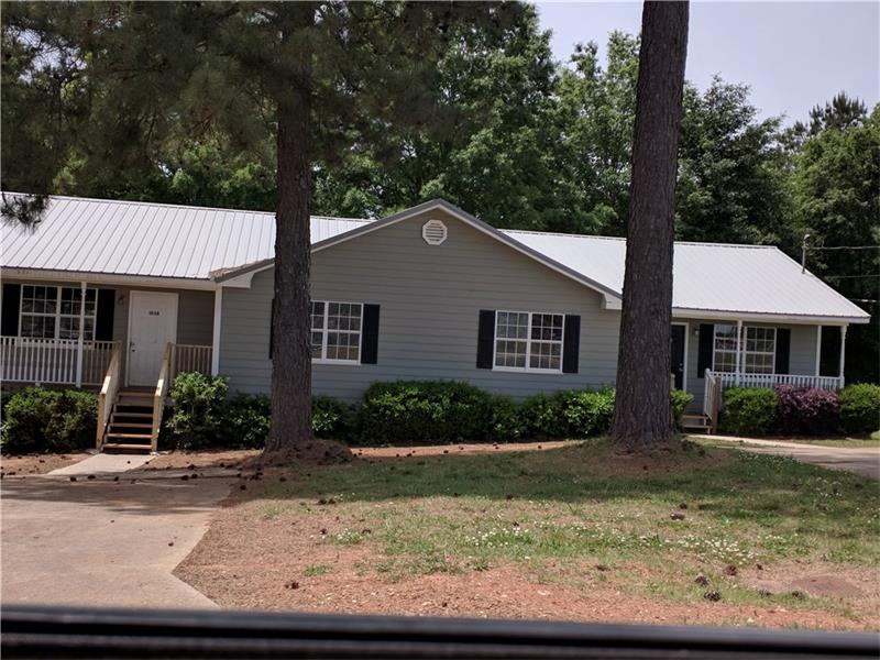 193 Hixville Road A-B, Aragon, GA 30104