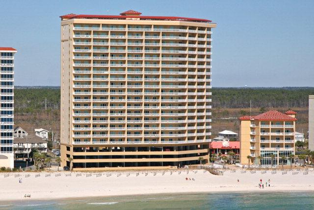 401 E Beach Blvd 1506, Gulf Shores, AL 36542
